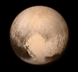 pluto flyby July 14 2015