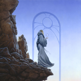 Passage Michael Whelan